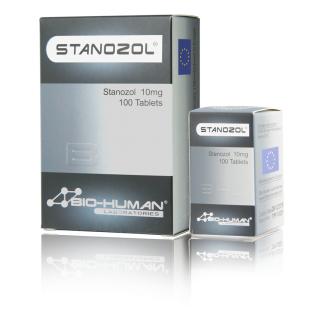 Stanozol